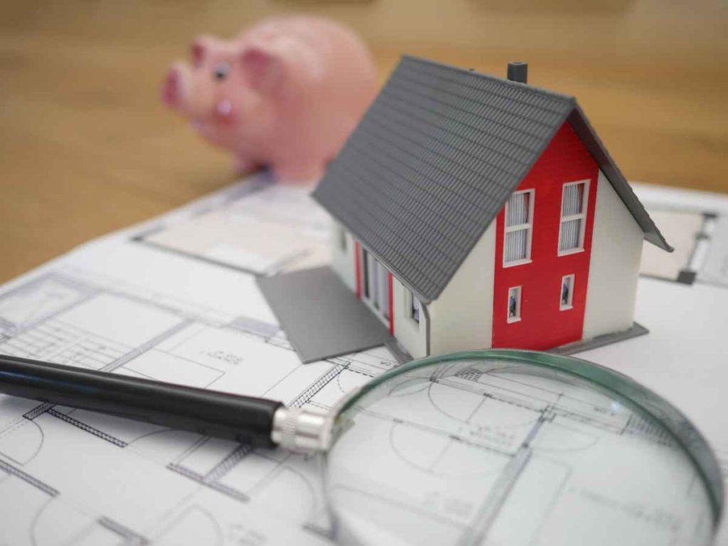 Hauskredit suchen und finden